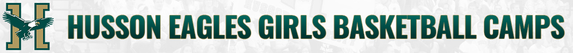 Husson Eagles Girls Basketball Camps